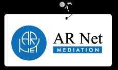 AR Net Logo