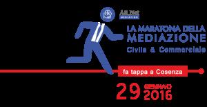 Maratona della Mediazione tappa Cosenza