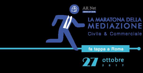Maratona della Mediazione Tappa Roma