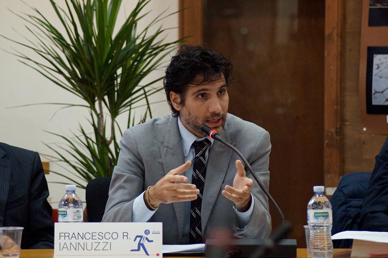 Coordinatore Francesco Romano Innuzzi