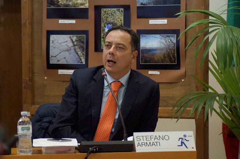 Avv. Armati