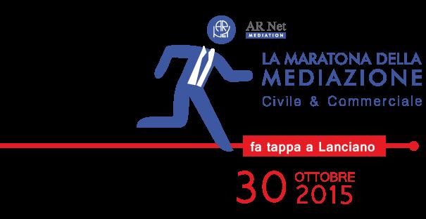 maratona della mediazione 2015 tappa LANCIANO