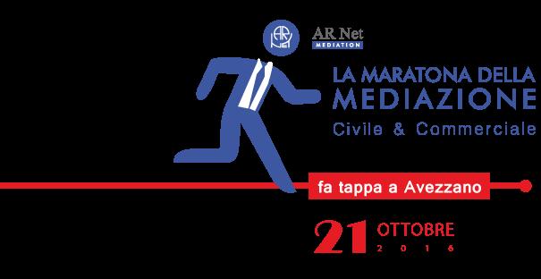 Maratona della Mediazione tappa a Avezzano