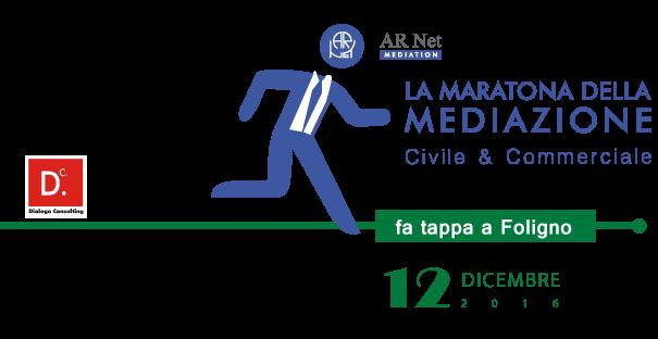 Maratona della Mediazione tappa a Foligno