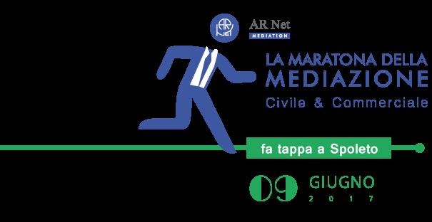 Maratona della Mediazione tappa a Spoleto