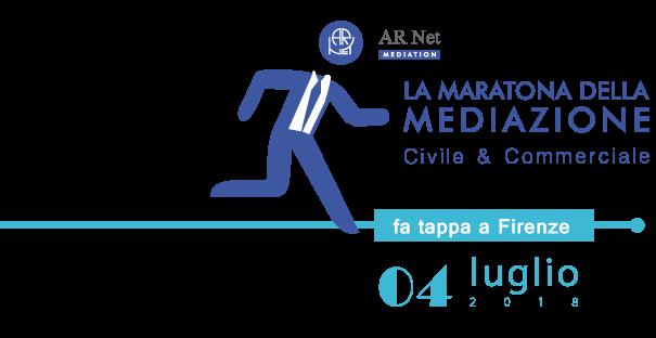Maratona della Mediazione Tappa Firenze