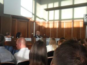 Convegno Avellino 2012