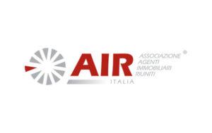 logo AIR Associazione Agenti Immobiliari