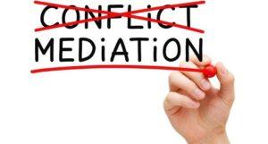 mediazione: come strumento di raccordo